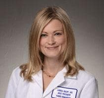 Photo of Larissa Lacorte, MD