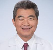 Photo of Steve T. Yasui, MD