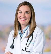 Photo of Alisha Perkins Garth, MD