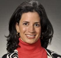 Photo of Laila Farhad Minocher Contractor, MD