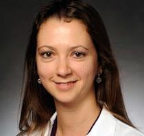 Photo of Yana Alexandra Durmashkin, MD