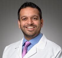 Photo of Nirav Nitin Desai, MD