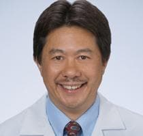 Photo of Glenn D. L. Young, MD