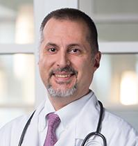 Photo of Christopher G. Johnnides, MD