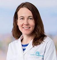 Photo of Karen Young Anderson, MD