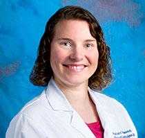 Photo of Christine D. Kofman, MD