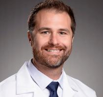 Photo of Keith Allan Thompson, MD