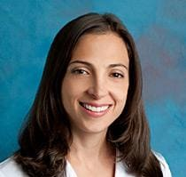 Photo of Amy M. Levine, MD