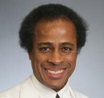 Photo of Gerald R. Goodlow, MD