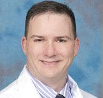 Photo of Luke J. Beno, MD