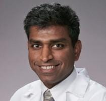 Photo of Ashish Manilal Mehta, MD