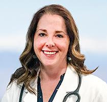 Photo of Erin S. Marcum, MD