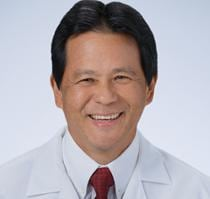 Photo of Guy M. Sugino, MD