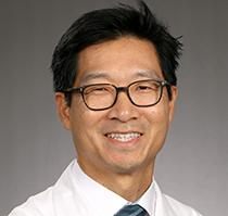Photo of Richard Churl Cho, MD
