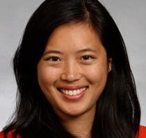 Photo of Natasha K. Kye, MD