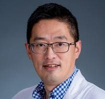 Photo of Yuan Liu, MD