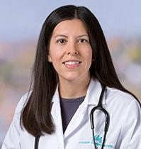 Photo of Jaclyn Diana Mohning, MD