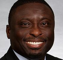 Photo of Olukayode O. Ogunrinde, MD