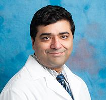 Photo of Shailendra Kapoor, MD