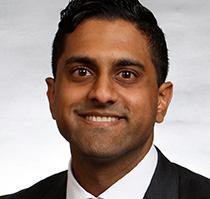 Photo of Rajeev Krishnan, MD