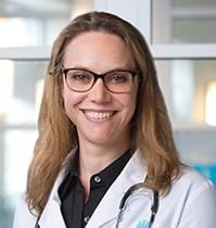 Photo of Lisa Richman, MD