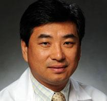 Photo of Zhe Piao, MD