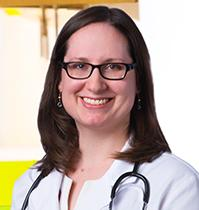 Photo of Rebecca R. Petersen, MD