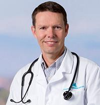 Photo of Ronnie Thomas, MD