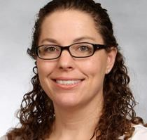 Photo of Karen Maury, MD