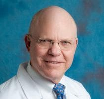 Photo of Stephen Saylor, MD