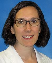 Photo of Katharine Bourdet Simmons, MD