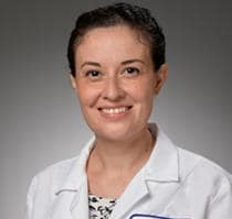 Photo of Rebeca Alejandra Arias, MD