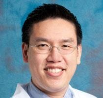 Photo of Gregory B. Ang, MD