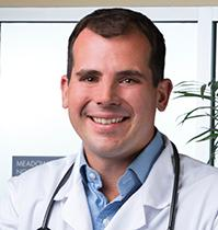 Photo of Daniel Vincent Zeccola, MD