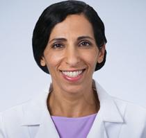 Photo of Saba S. Russell, MD