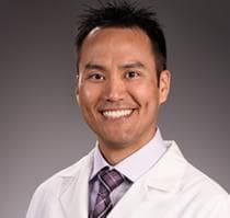 Photo of Patrick L. Nguyen, MD