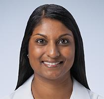 Photo of Shanta Marini Parameswaran, MD