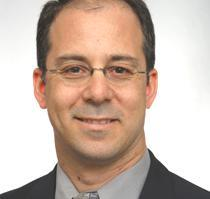Photo of Ron Turker, MD