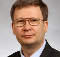 Photo of Vladislav V. Yurlov, MD