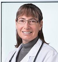 Photo of Wendolyn S. Gozansky, MD