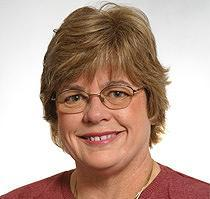 Photo of Susan Brewer, CNM
