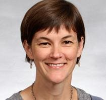 Photo of Christin N. Snyder, MD