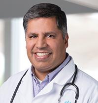 Photo of Arvin Gill, MD