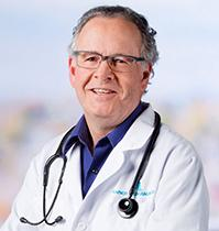 Photo of David S. Knechtges, MD