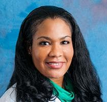 Photo of Dionne D. Louis, MD