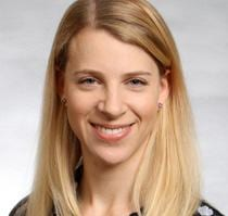 Photo of Alison Herson, MD