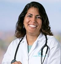 Photo of Parisa Javedani, MD