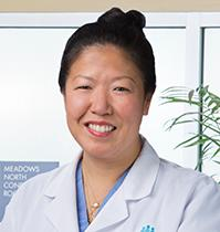 Photo of Patricia A. Hsu, MD