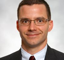 Photo of J. Michael Grubbs, MD