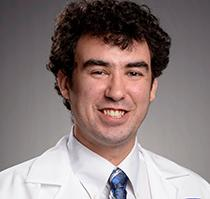 Photo of Sean Michael Moran, MD